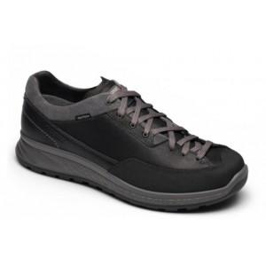Grisport 14011 O17. Полуботинки мужские. Черные,   (цвет-)