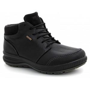 Grisport 41721. Ботинки мужские. Черные,   (цвет-)