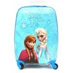 Детский чемодан 16-Frozen. 45см