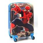 Детский чемодан 20-Spider-Man-2, 55см