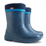 Резиновые сапоги DEMAR DINO d (синие)