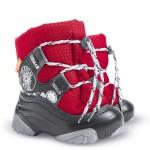 Сапоги Demar SNOW RIDE-2 nc (красные)