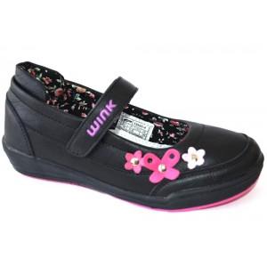 Туфли WINK FX5491-4 black