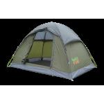 Палатка 2-х местная Green Camp 3005